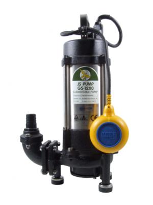 JS GS & GST Sewage Grinder Pump