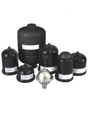 Global Water Solutions HydroGuard Shock Arrestors