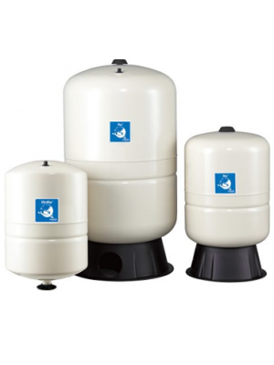 Global Water Solutions Max & UltraMax Expansion Vessels