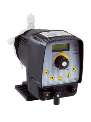 HC201 Solenoid Driven Dosing Pump