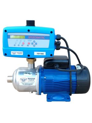 Hydrodrive Pressure Boosting Pump