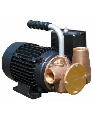 Jabsco Utility Pumps