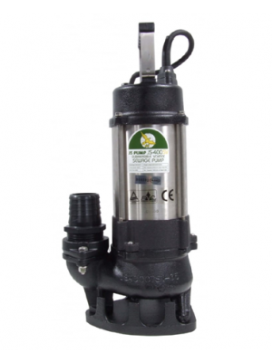 JS-SV & JST-SV Submersible Pumps