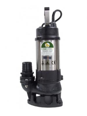 JS-SV & JST-SV Submersible Pumps