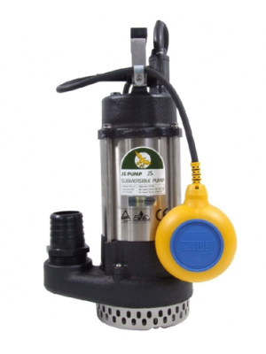 JS & JST Submersible Pumps