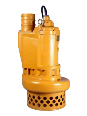 JS KZN Heavy Duty Slurry Pump