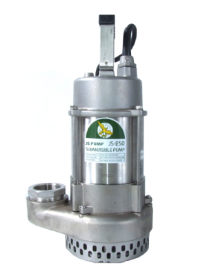 JS SS Stainless Steel Submersible Pump