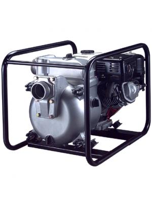 Trash Duty Self Priming Engine Pump