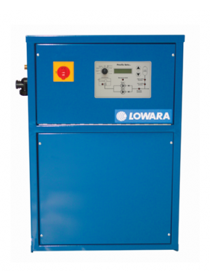 Lowara Presfix Beta (Single or Twin Pump)