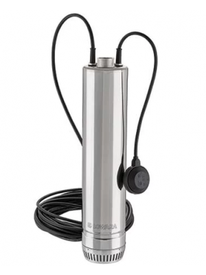 Lowara Scuba Submersible Pumps
