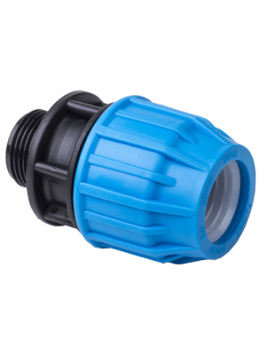 Threaded Male Adapter Fitting