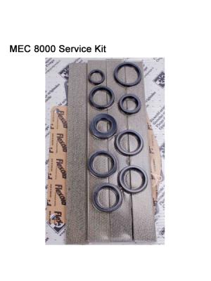 Battioni Pagani MEC 8000 Pump Parts & Accessories