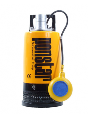 Koshin Ponstar PB Submersible Pump