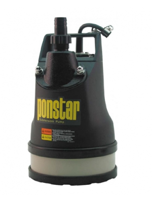 Koshin Ponstar PXL Submersible Pump
