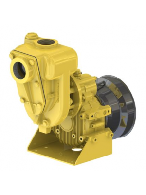 PTO Powered Pumps