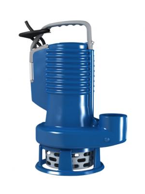 T-T DR Blue Pro Pump