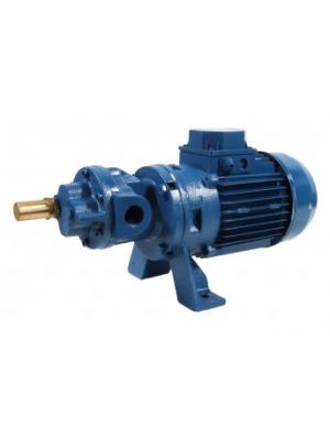 Volumetric Self Priming Gear Pumps