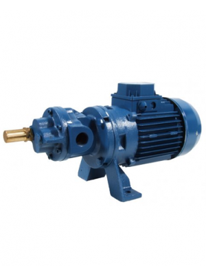 Volumetric Self Priming Gear Pump