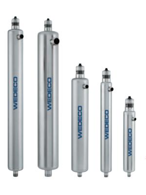 Wedeco Aquada UV Steriliser System