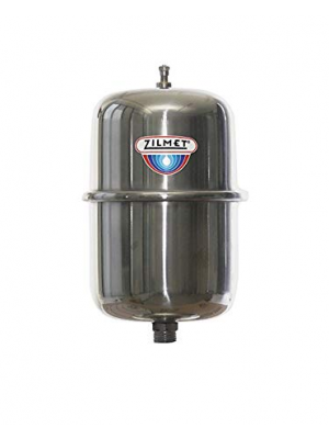 Zilmet Inox Pro Expansion Vessels