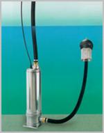 Floating Suction Kit Example