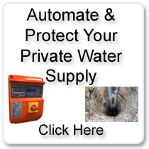 5 Borehole Pump Controllers To Automate & Protect Your Private Water Supply